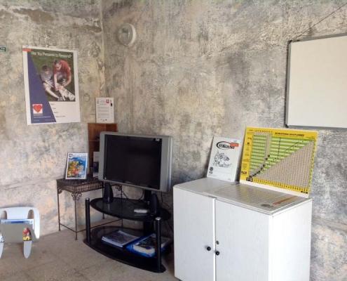 IDC Classroom